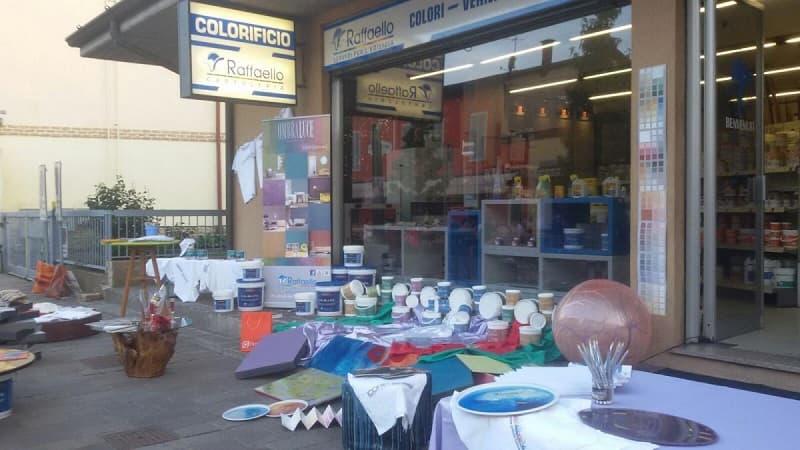 cartoleria e hobbistica a Fontanella, Bergamo