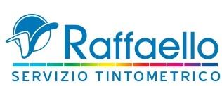 servizio tintometrico RSC Raffaello logo